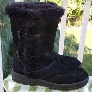 Sonoma Suede Boots